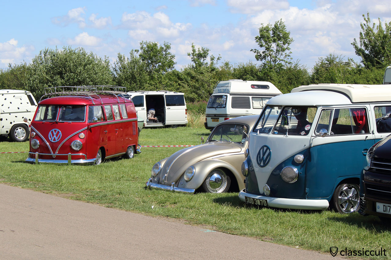 Bug Jam Club Camping