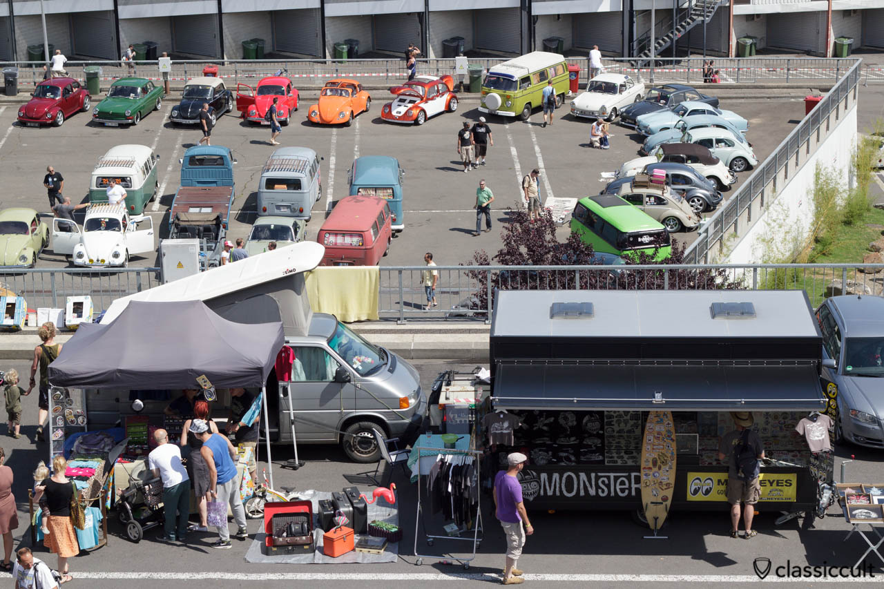 Swap meet SPA 2013