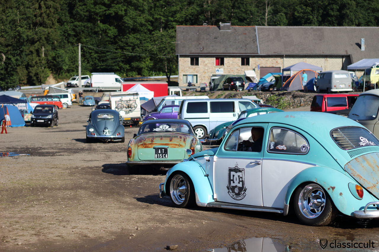 Bug Show VW Meeting 2015