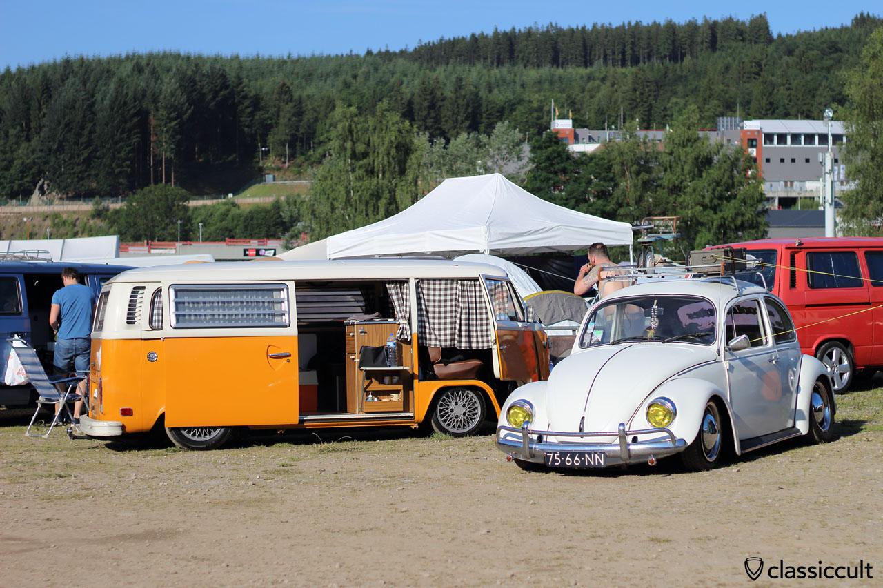 T2b hardtop camper (weekender)