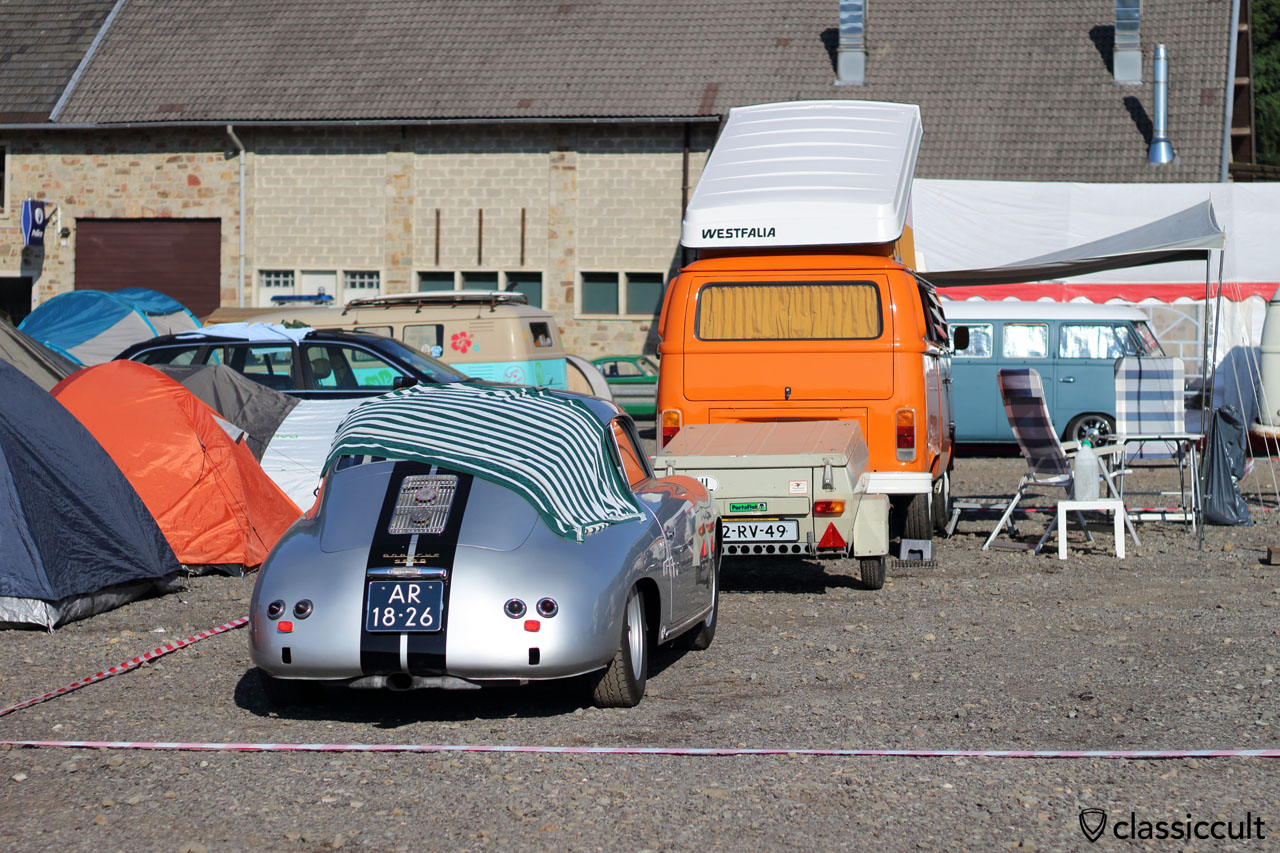 Porsche 1600 356