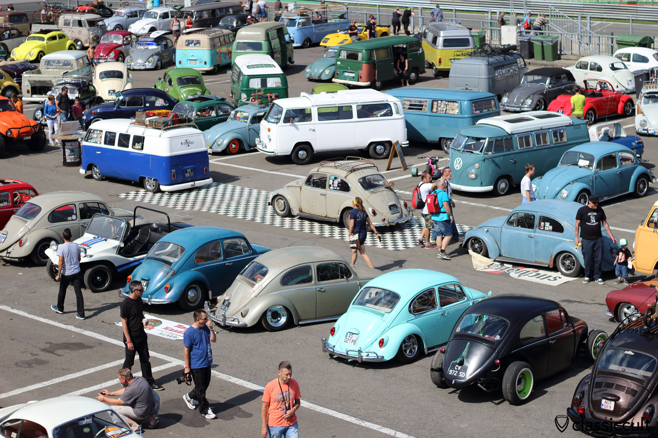 VW Bugshow 2015