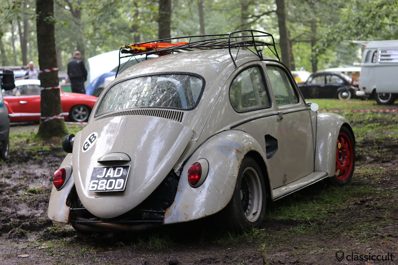 Race Beetle from GB
