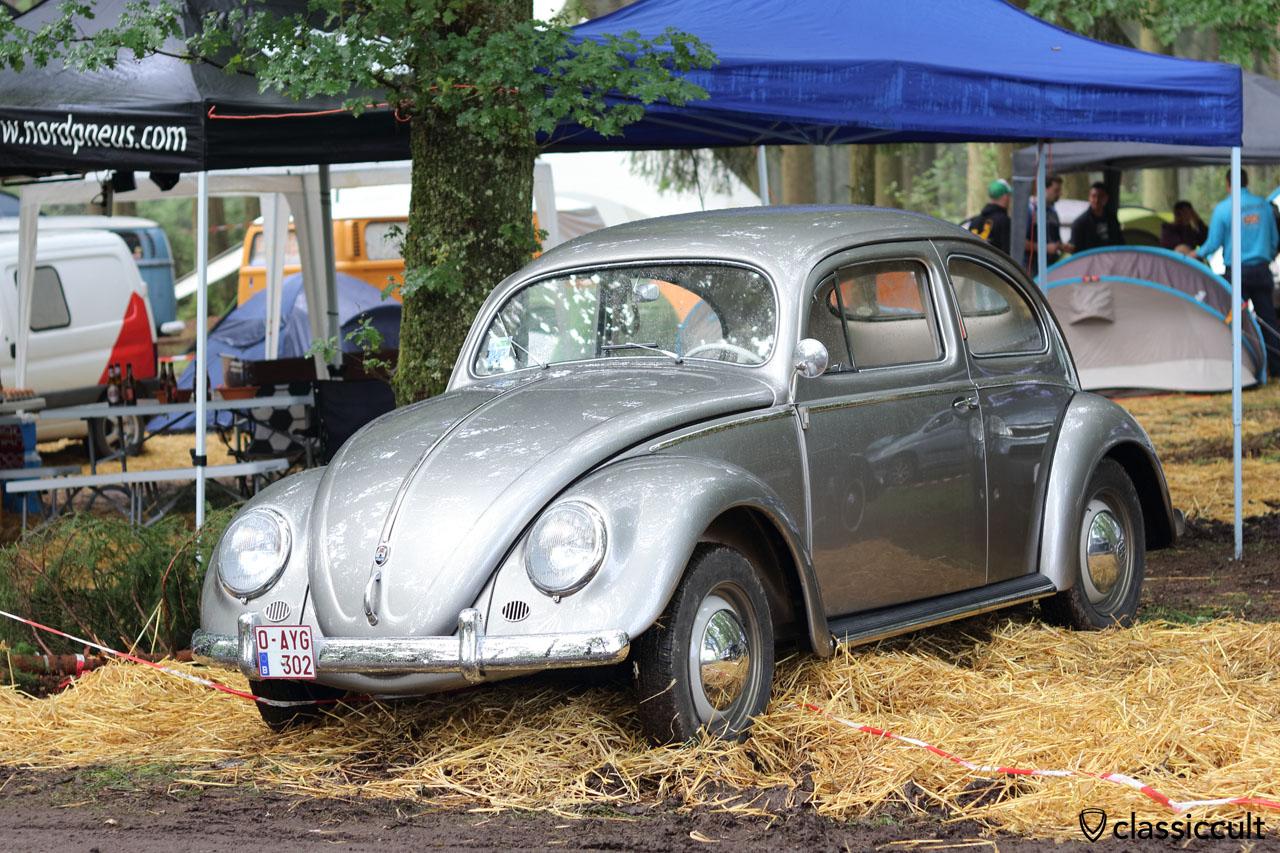 VW Oval