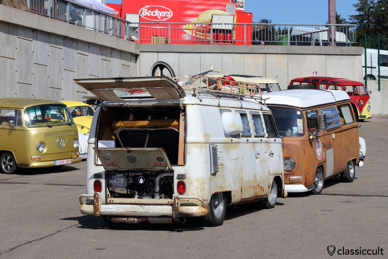 1967 Split Bus SO42