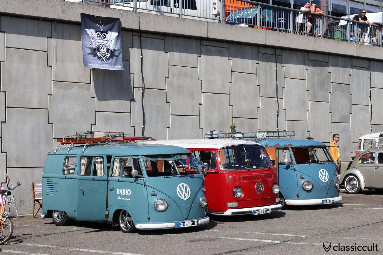 Schwarzwaldluft Aircooled VW Club