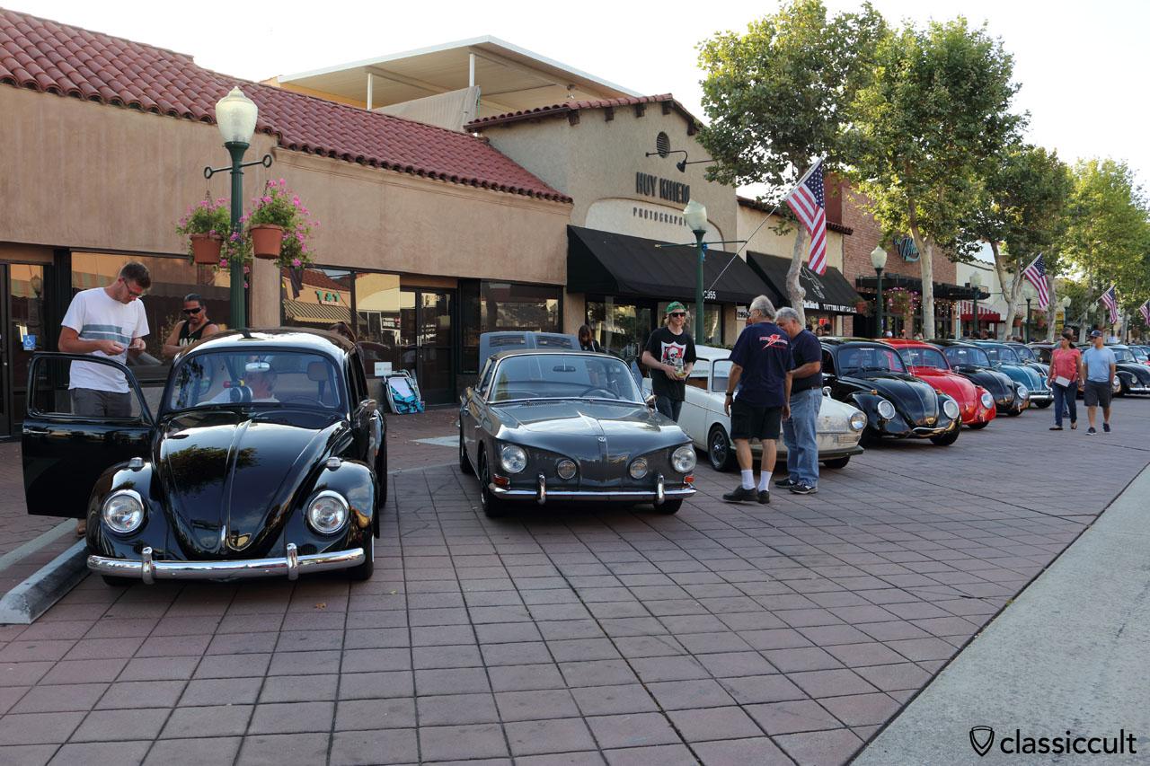 DKP Pre-Classic VW Show 2016