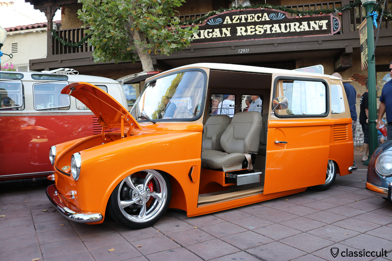 low VW Fridolin