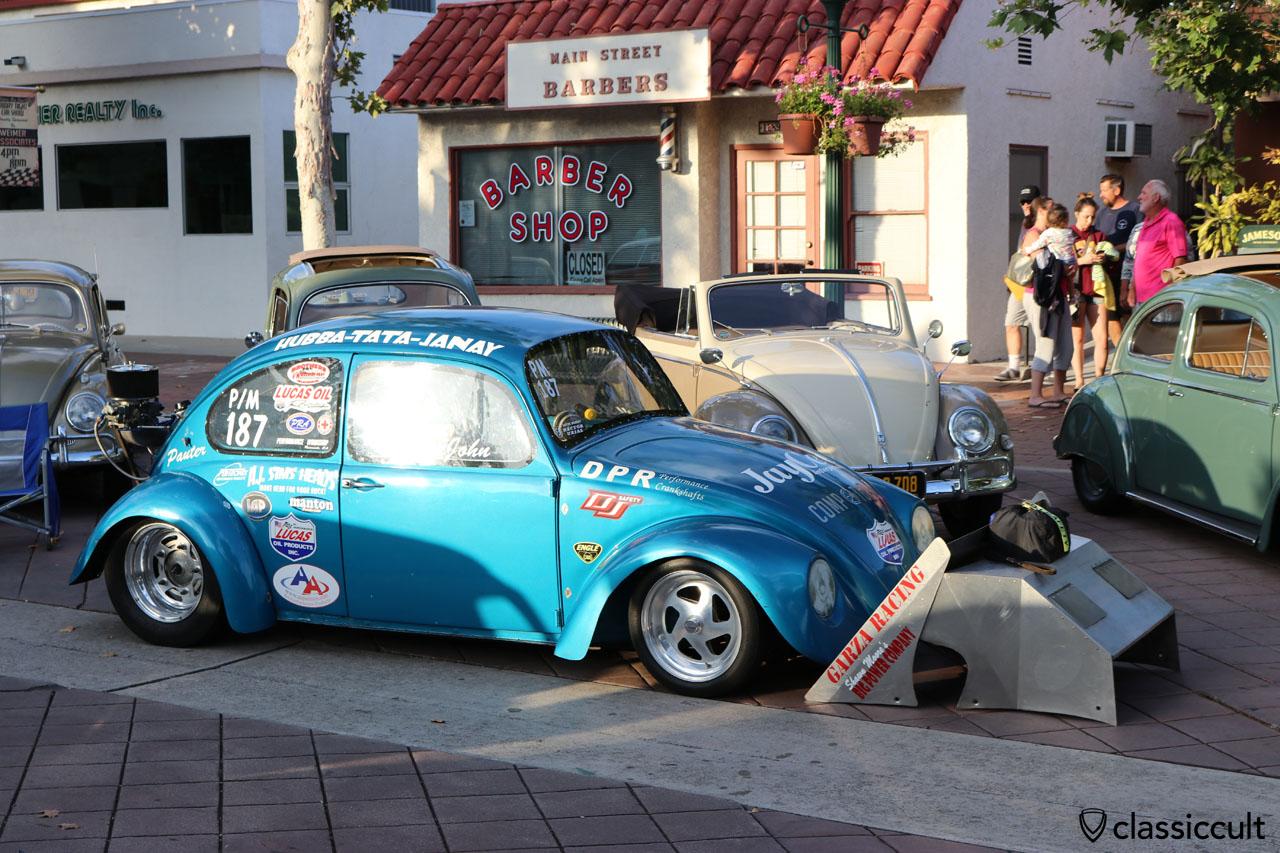 race Beetle