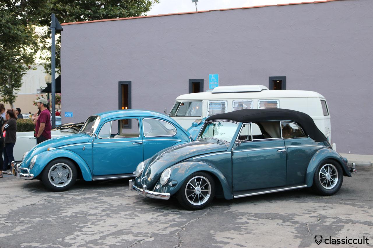 VW Vert from Riverside California