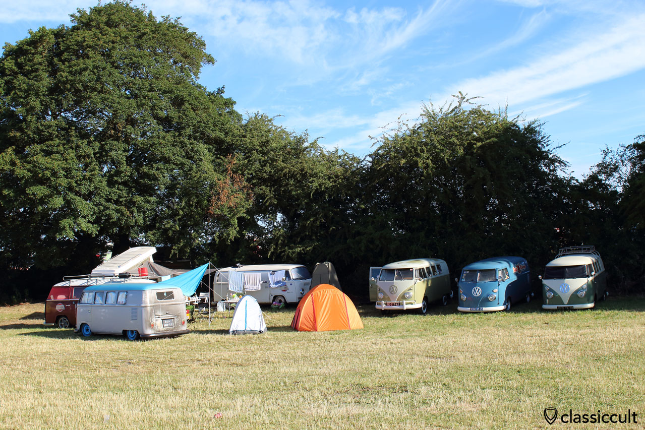 European Bug-In Chimay 2015