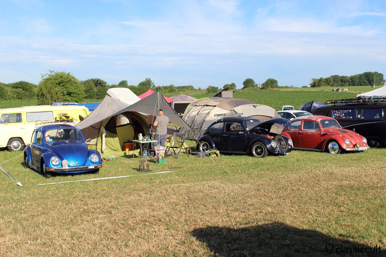 European BugIn Campground