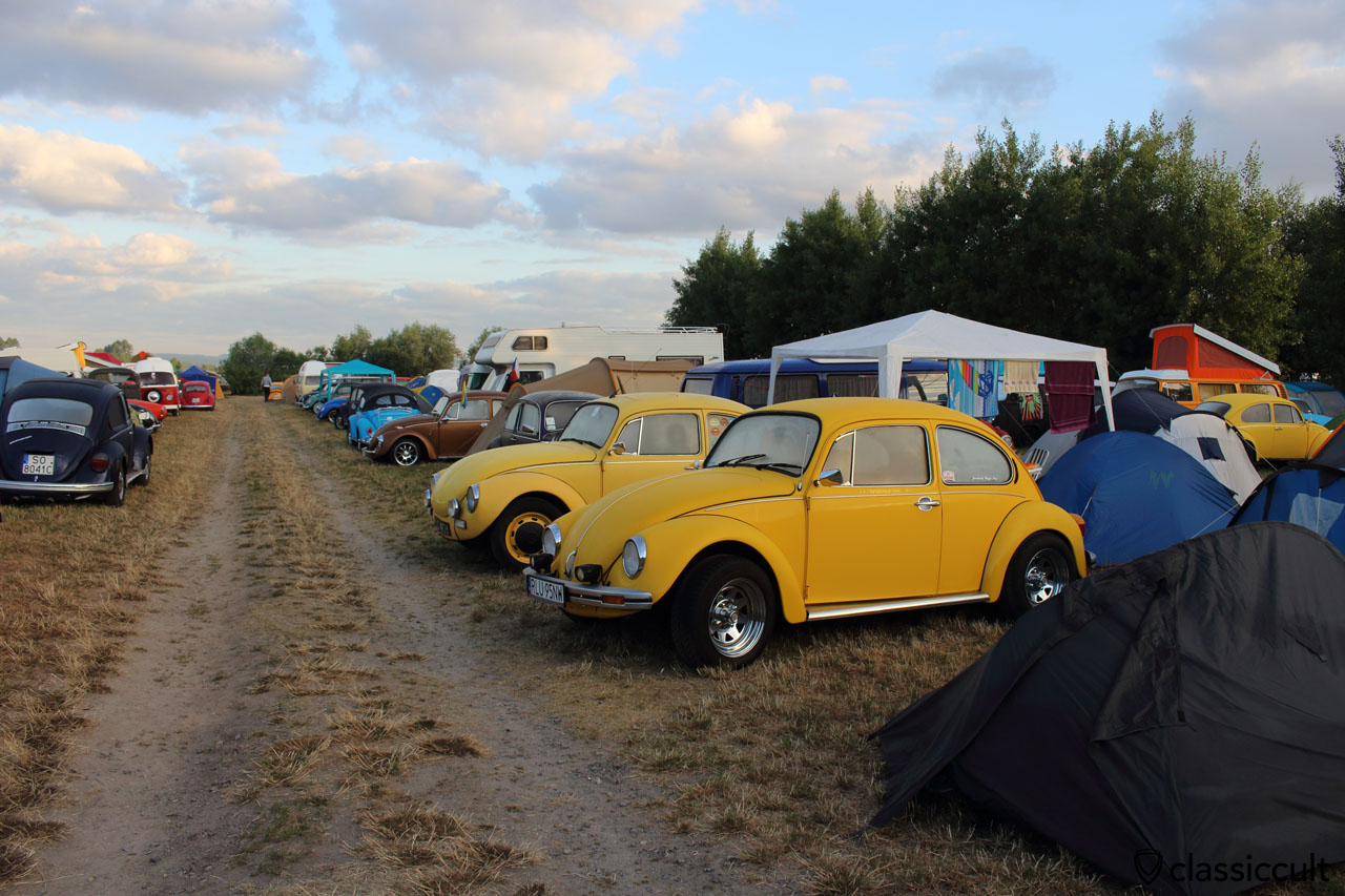 Garbojama VW Meeting 2015