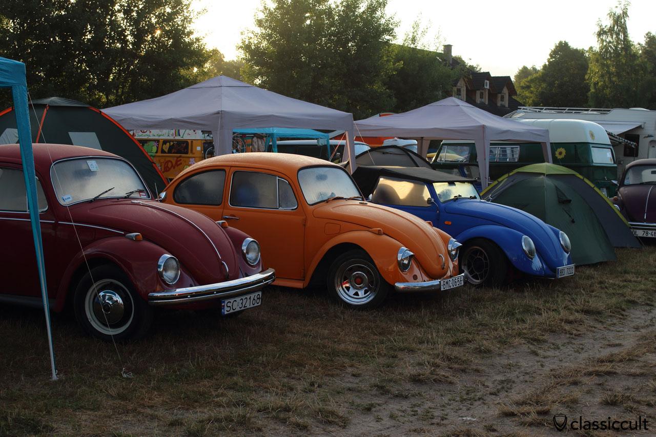 Garbojama VW Meeting 2015