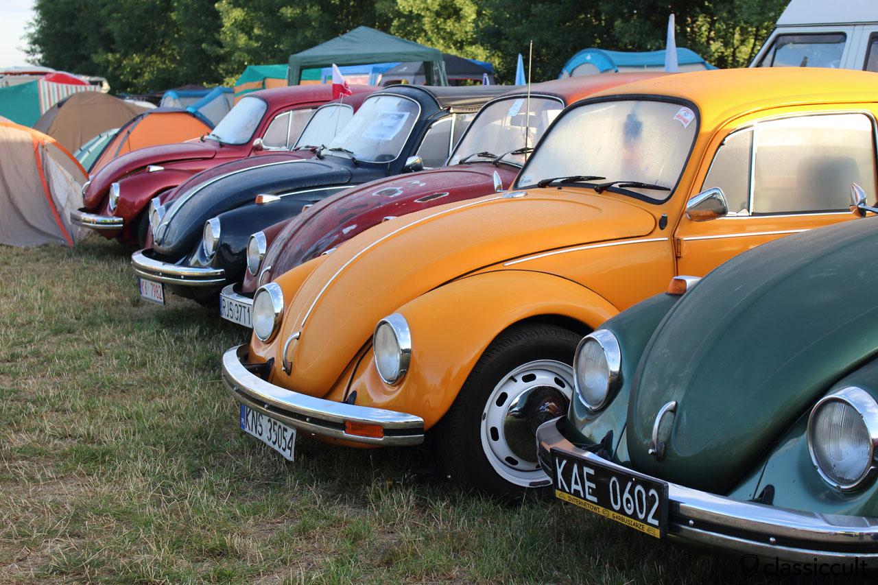Garbojama VW Show 2015