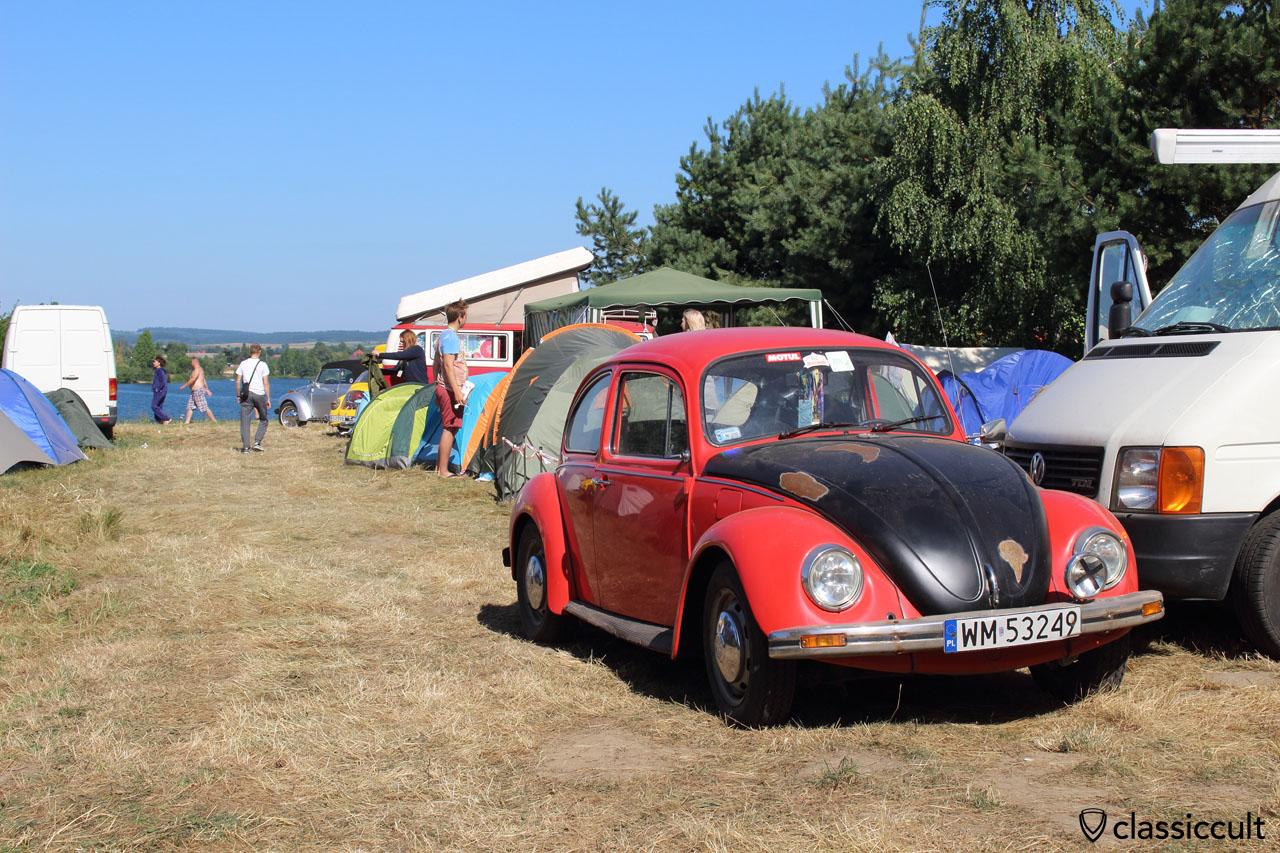 garbojama camping