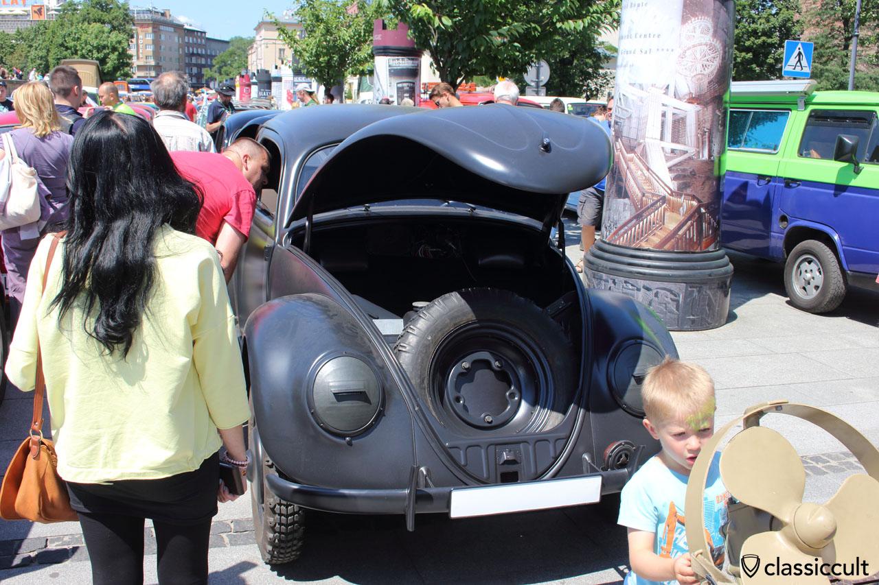 KDF VW