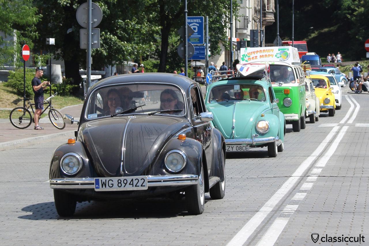Garbojama VW Meeting