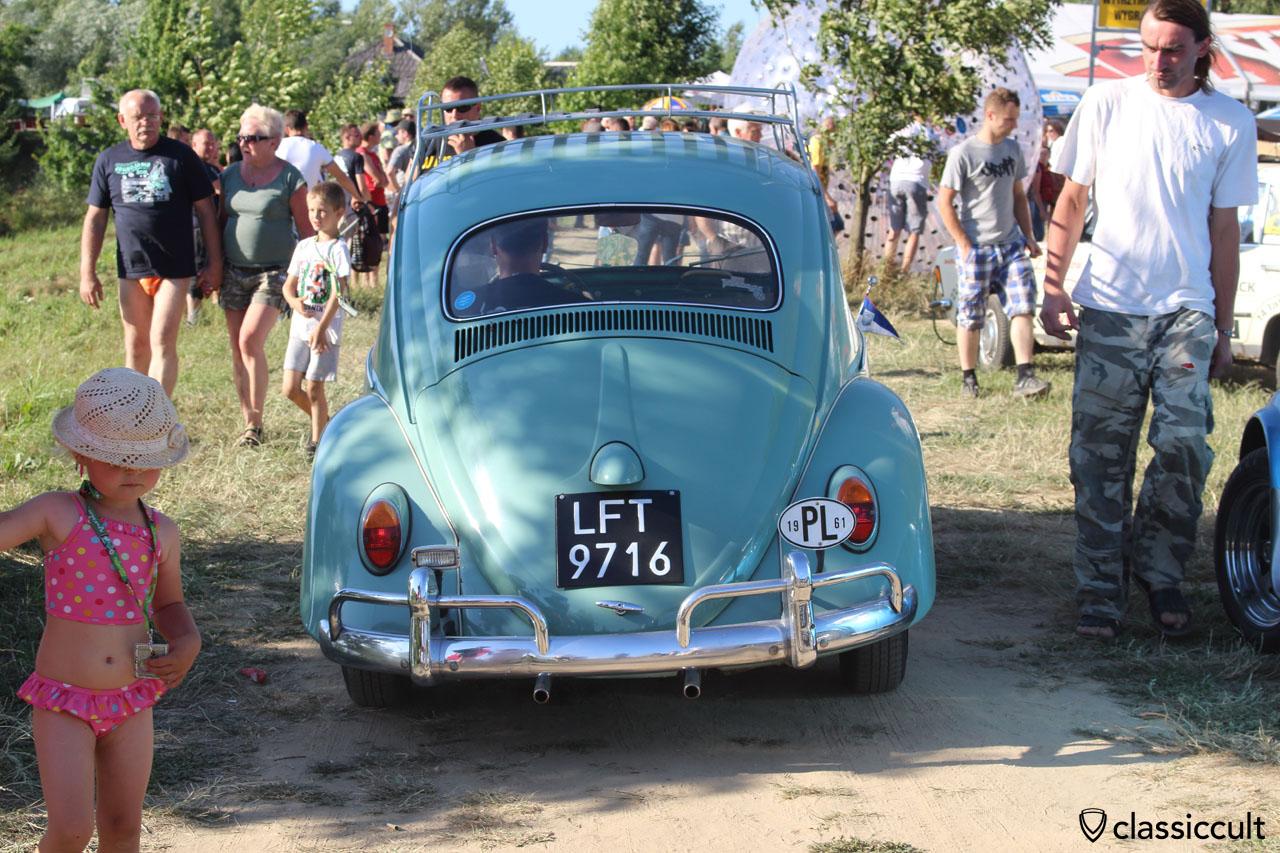 1961 Bug