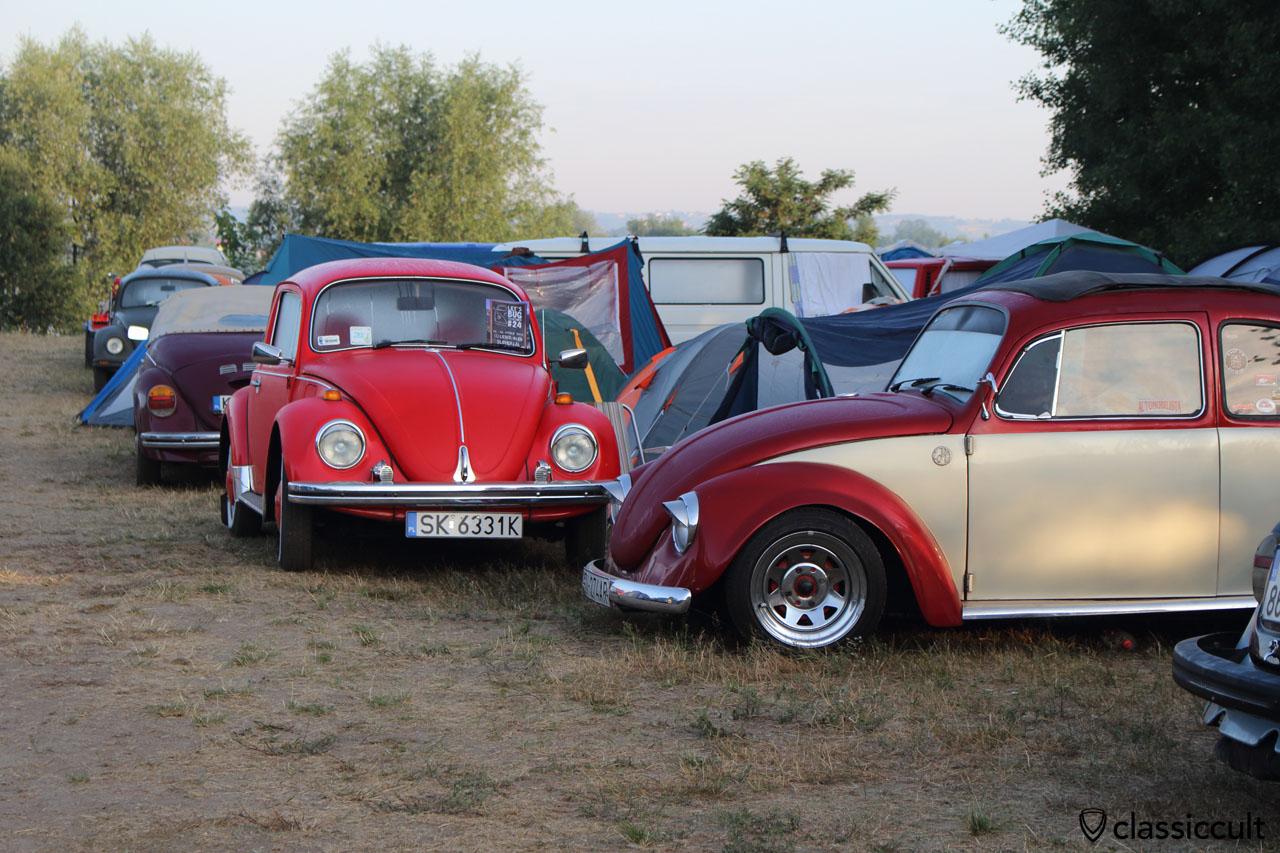 ZLOT VW Garbojama