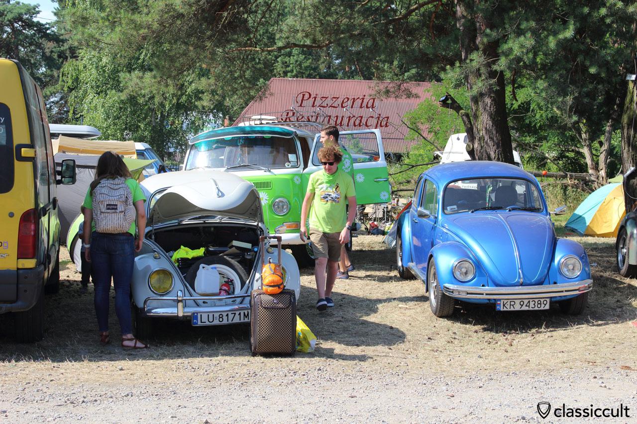 Garbojama VW Show