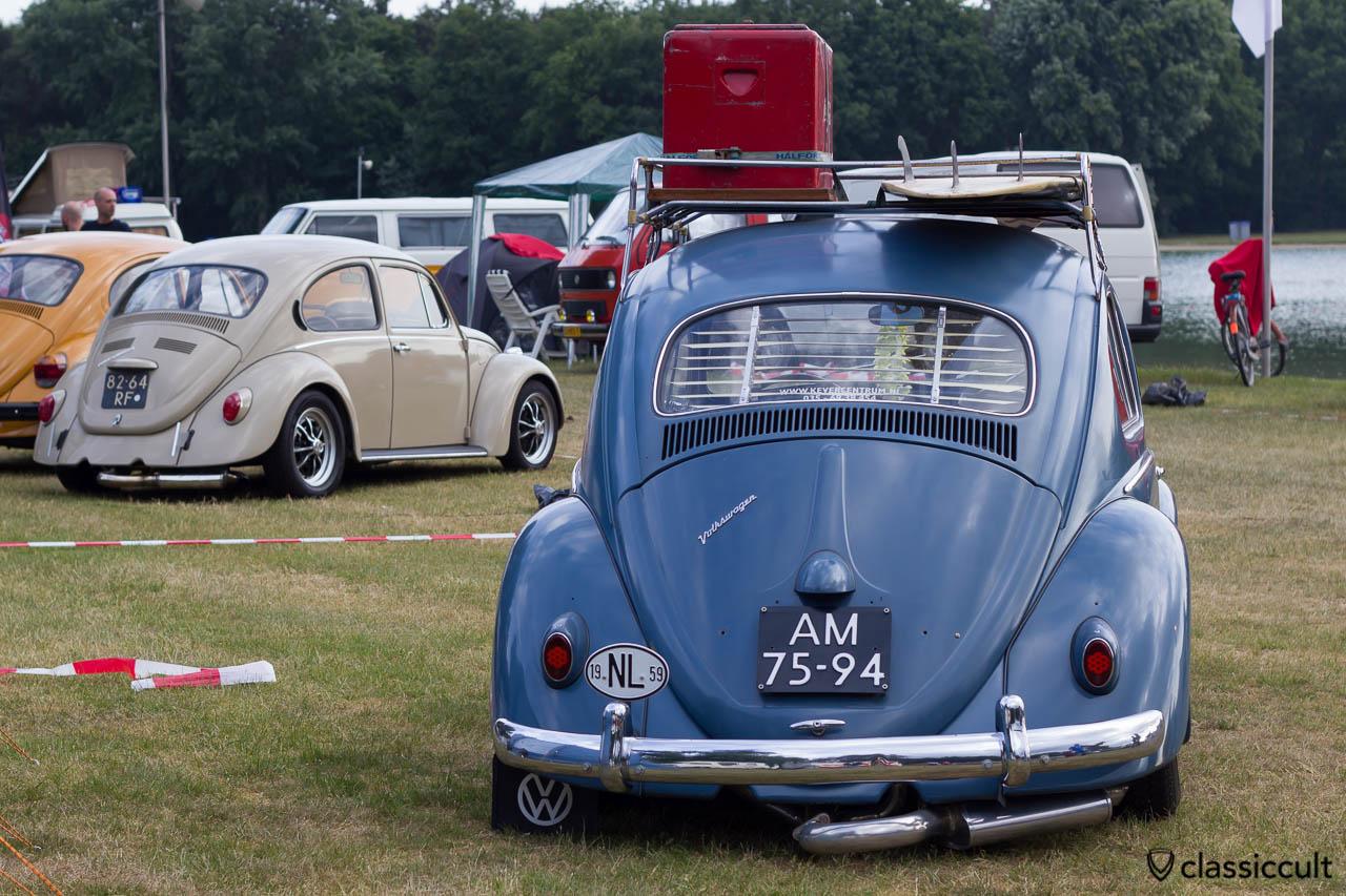 1959 VW Kever