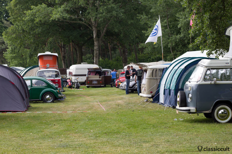 International Beetle Weekend (IKW) Wanroij Camping