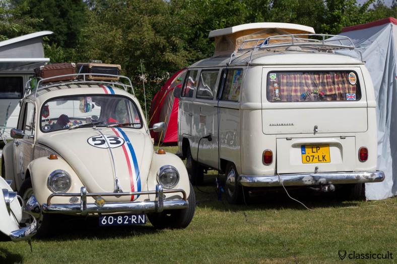 VW Herbie 53