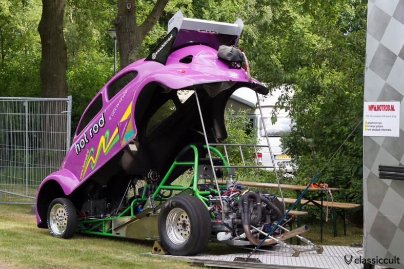 hot rod Racing Bug hotrod.nl