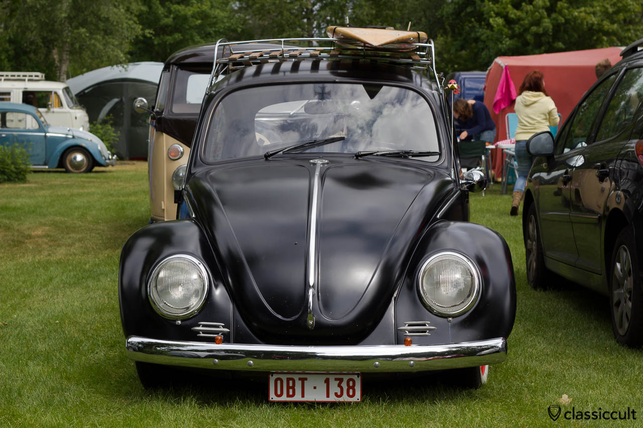 surf VW Bug
