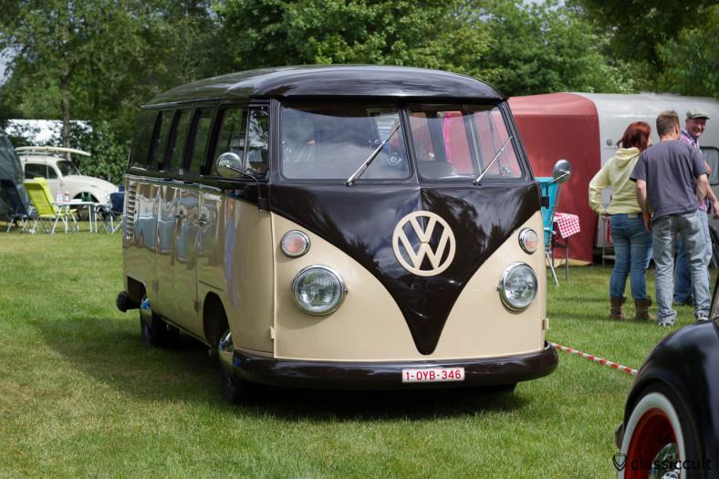 VW T1 Kombi