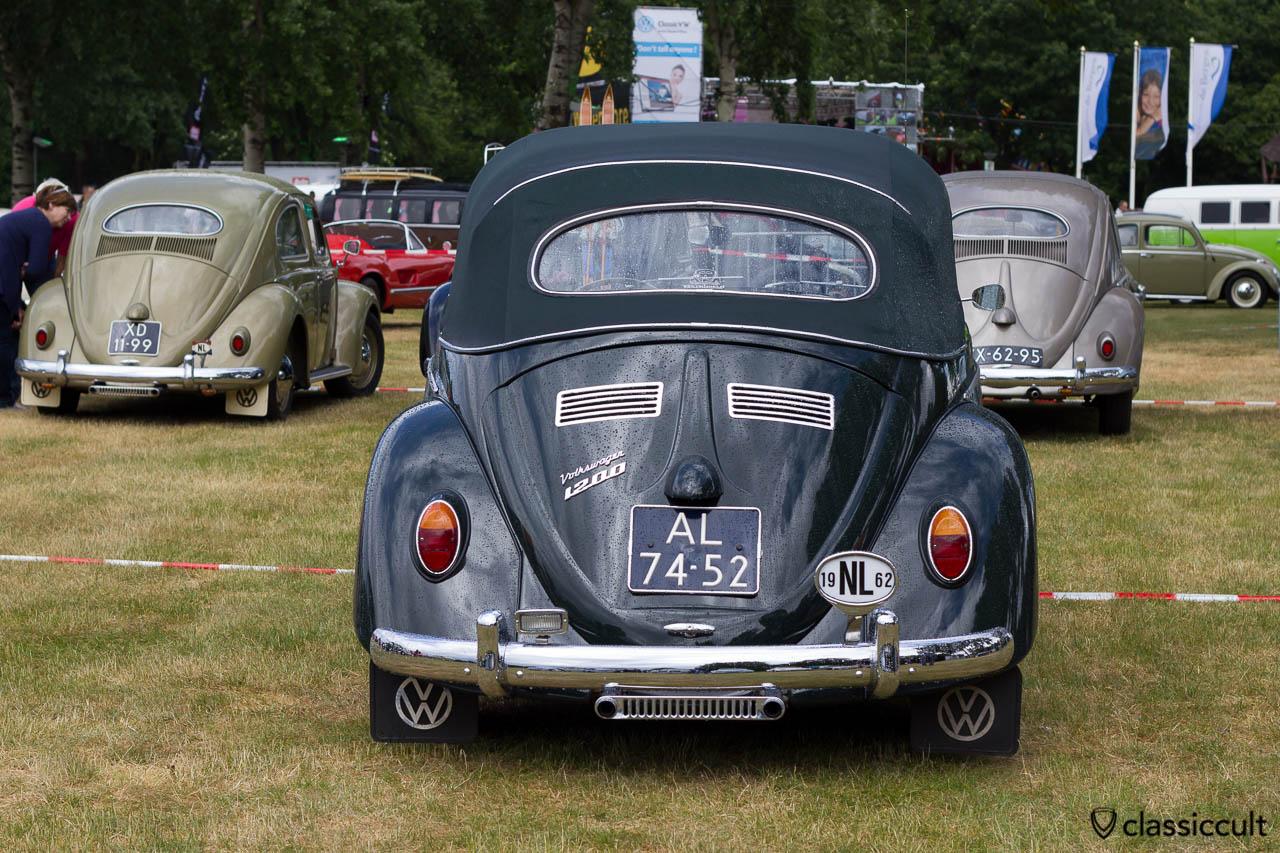 1962 VW Vert