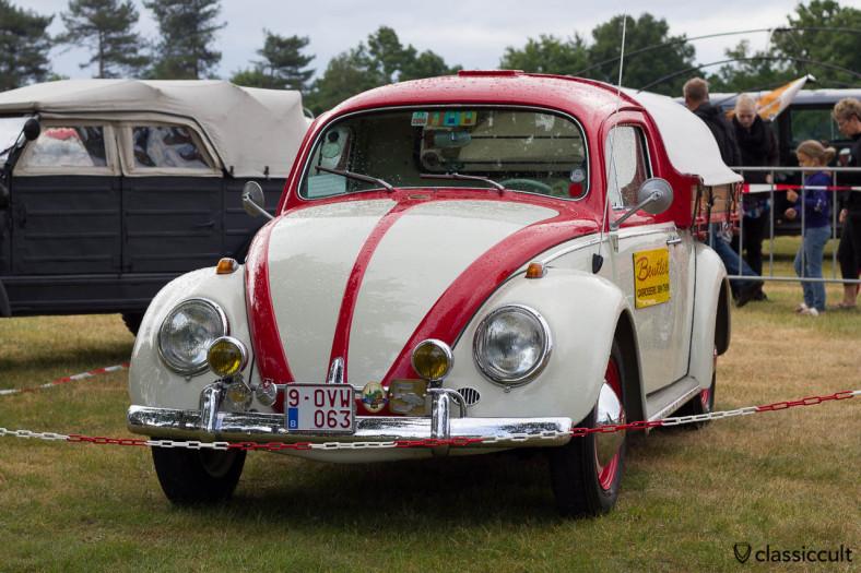 Beutler VW Pickup