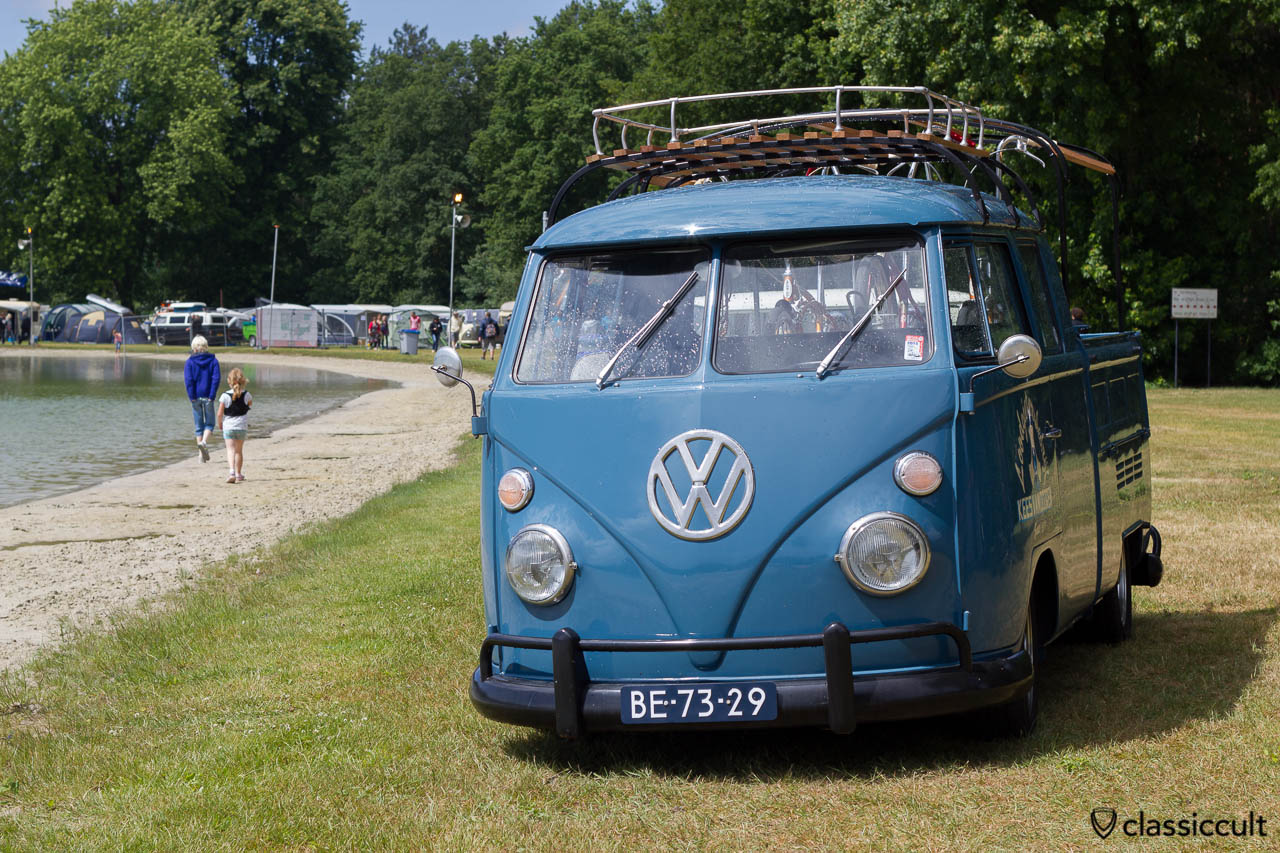 VW Double Cab