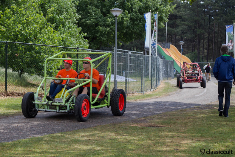 Buggy at IKW Wanroij