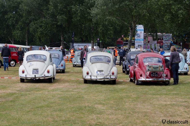 IKW 2013 Vintage VW Bug Show