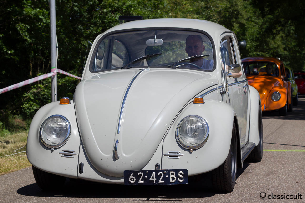 VW Racing Beetle at IKW Wanroij Sprint 2013