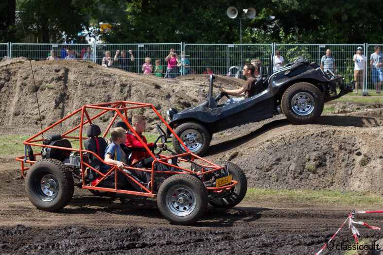 Buggy Pit IKW Wanroij 2013