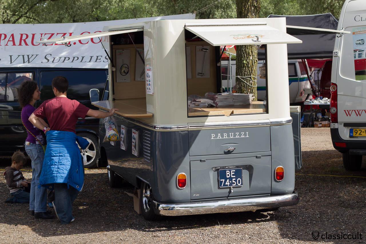 Paruzzi VW Bus