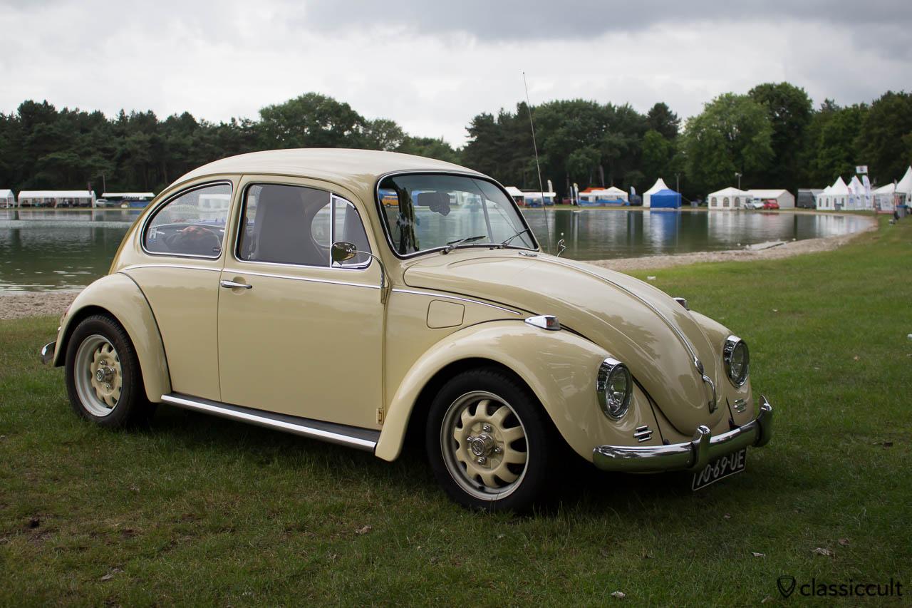 1970 VW Kever