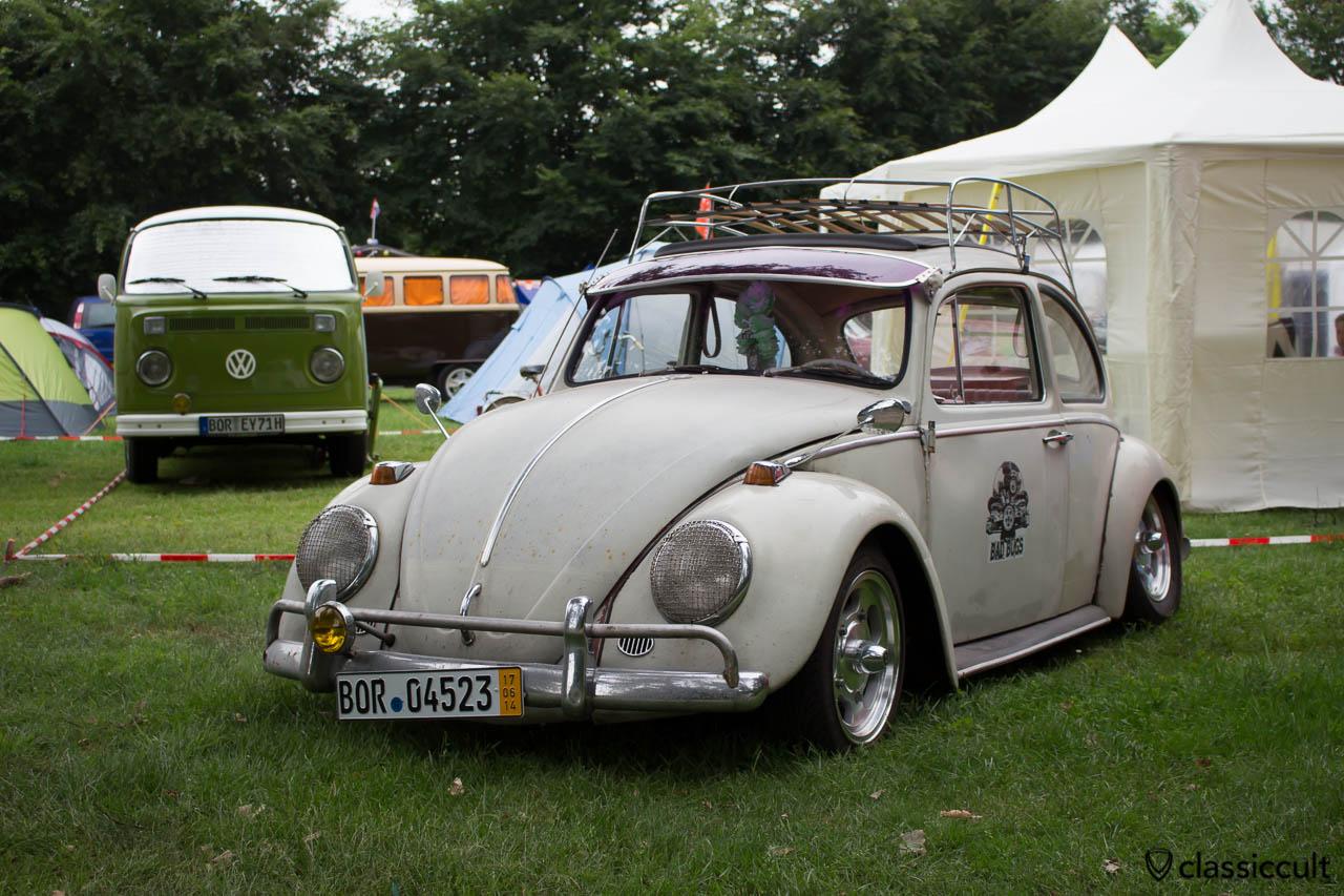 Bad Bugs VW