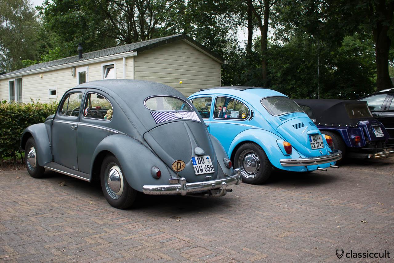 Volkswagen Oval