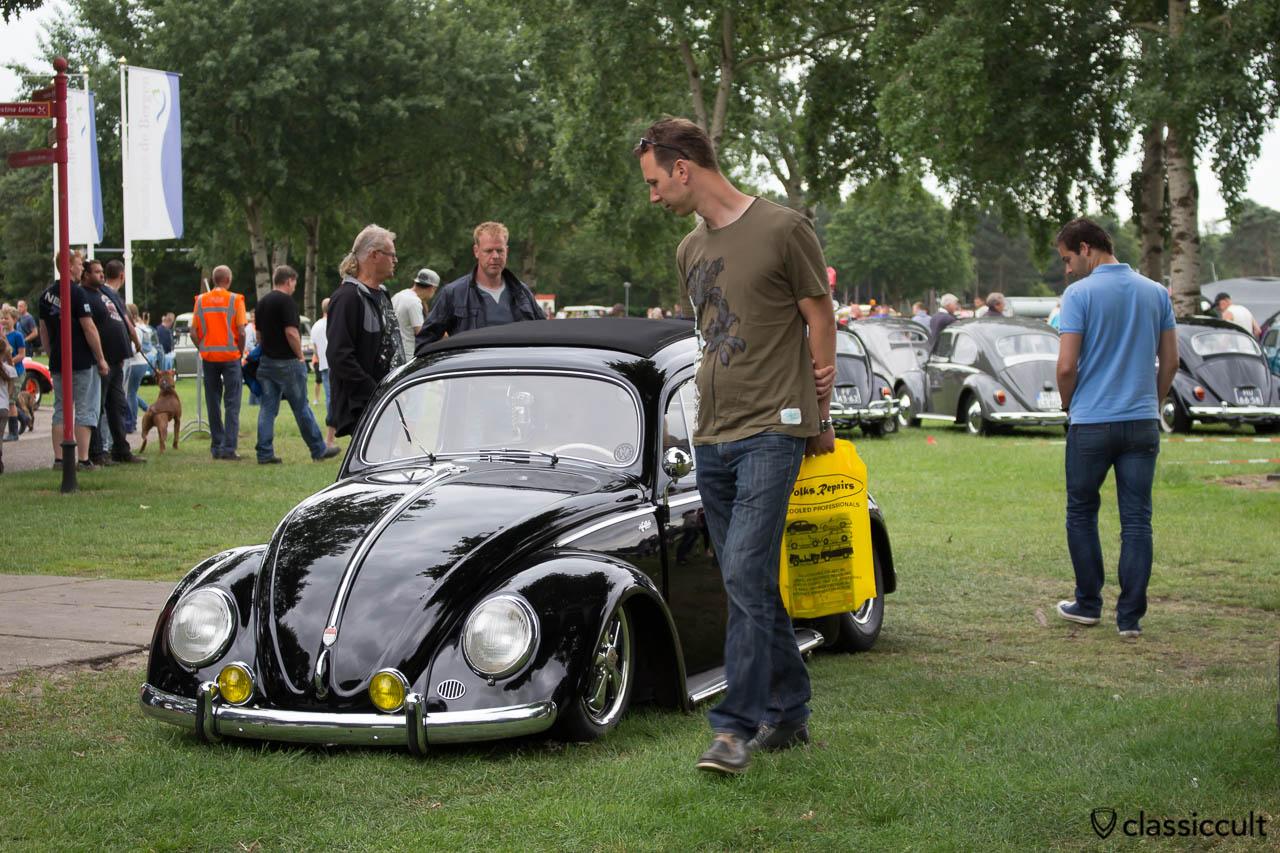 IKW Wanroij 2014, slammed Oval Bug