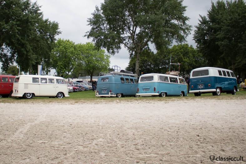 IKW Wanroij VW Show 2014