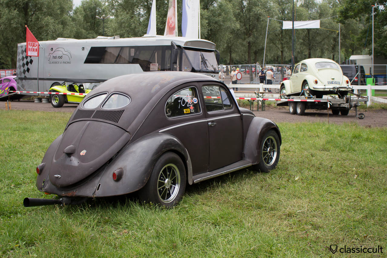 VW Split Racing Beetle