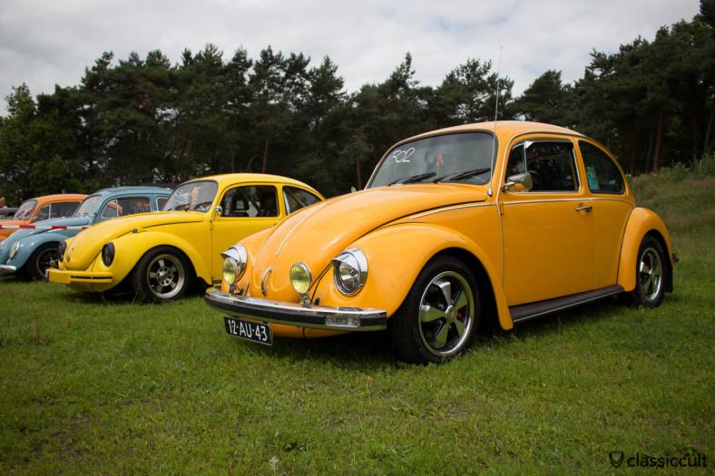 Marlies 1973 VW Kever