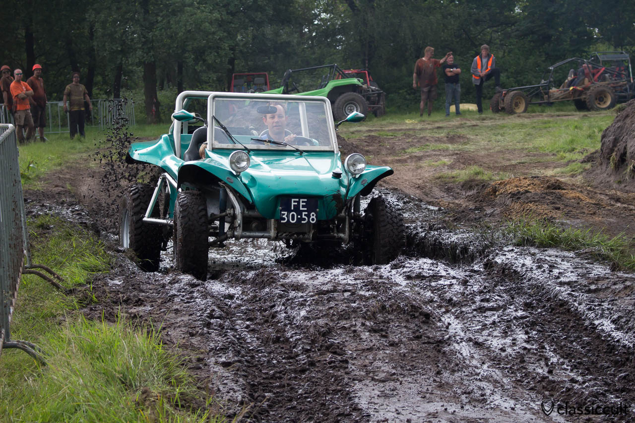 Buggy Pit