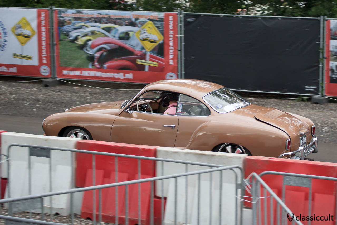 Karmann Ghia Sprint IKW
