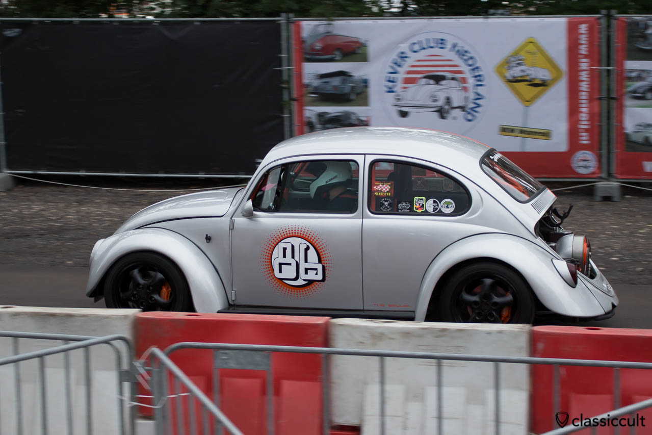 IKW Sprint, VW Bug, #604