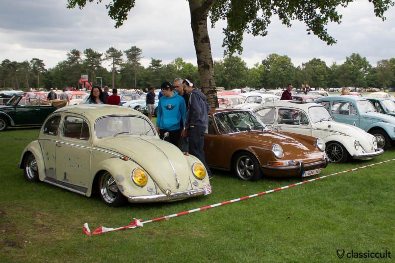IKW Wanroij Beetle VW Show 2014